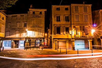 Isle Sur La Sourge, Provence, France