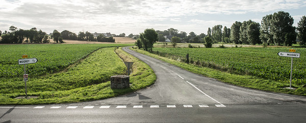 Pontorson, France