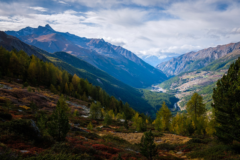 gran paradiso | aosta valley, italy