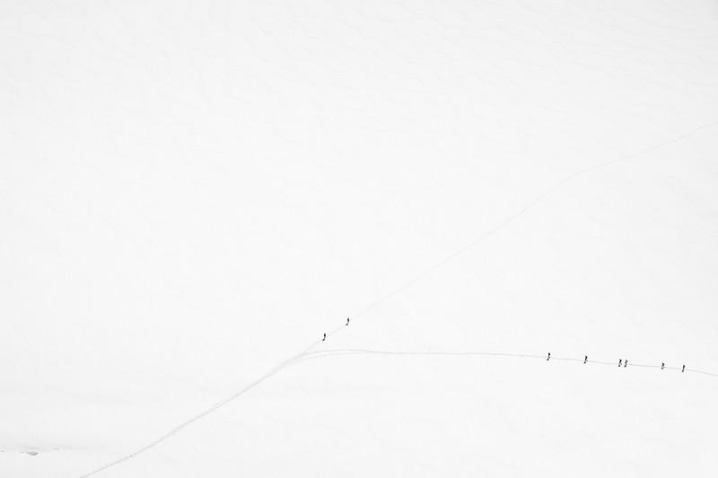 world of snow  | chamonix, france