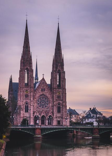 saint-paul | starsbourg, france