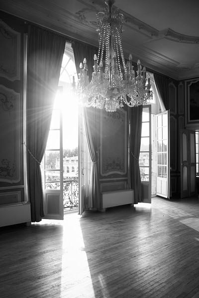 into the sun | nancy, france