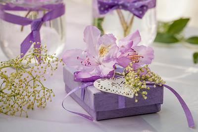 rhododendron love box