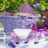 lavender garden lunch