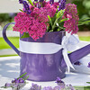 lavender flower decoration