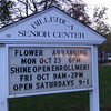 The Billerica Council on Aging sponsored a special evening class on flower arranging presented by the Power of Flowers Project held at the Billerica Senior Center on Oct. 23. Photo <br /> by Mary Leach