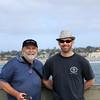Phil and Sean - Ocean Beach, San Diego, CA - 2011