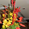 July 13, 2014<br /> <br /> FLOWER ARRANGEMENT (near entrance)<br /> <br /> We were there to eat - NOT gamble - thank you!<br /> <br /> Ameristar Casino Heritage Buffet<br /> 4116 Washington Street<br /> Vicksburg, MS