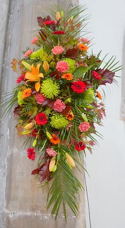 Flowers 13 October 2018