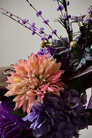 Flowers Betsy-Jo