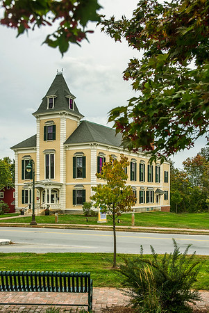 Chelmsford Center for the Arts, Summer