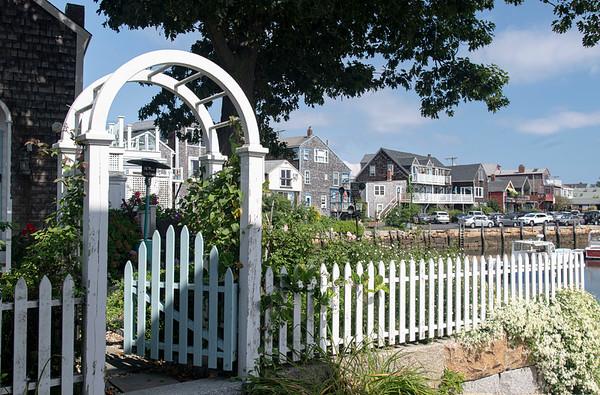 Rockport Gateway