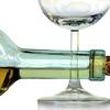 Bottle Plus Glass