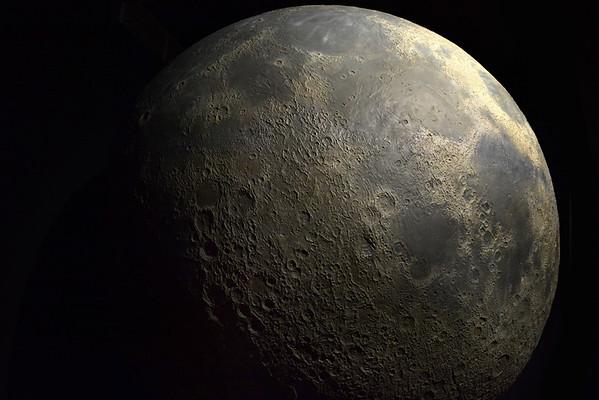 Moon / Light