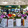 Puyallup Farmers Market, Flower Stall