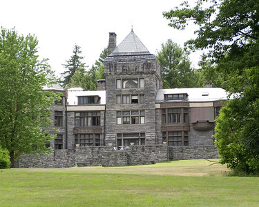 Yaddo Gardens - May 2010