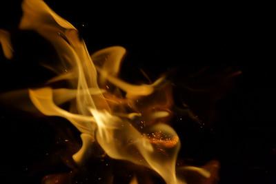 Flame Spark