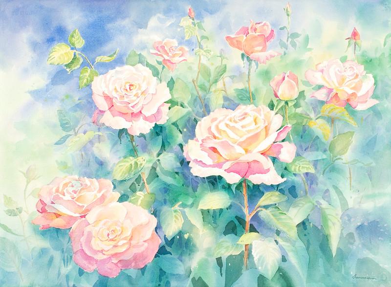 Victoria's Rose