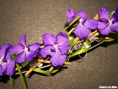 Flowers by Mimi