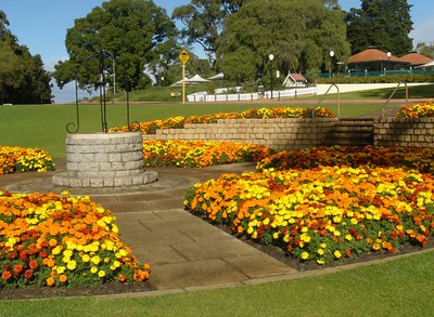 20060426_2071 Rotary wishing well, King's Park, Perth.