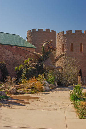Albuquerque Botanic Garden