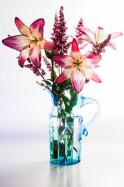 Art's Lillies