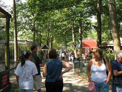 Cape May NJ Zoo Summer 2008