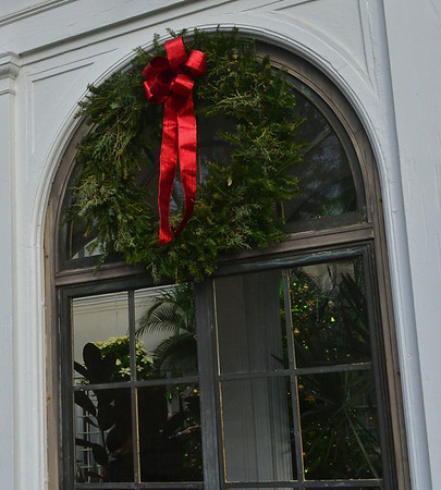 Christmas at Longwood Gardens 2012