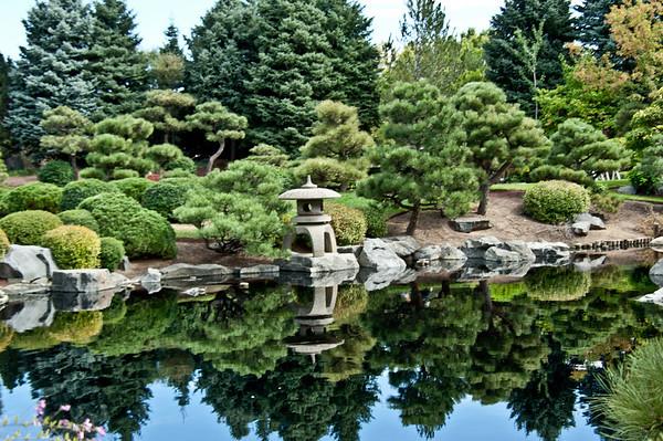 Denver Botanical Gardens