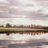 Lancaster county reflections (fine art on FILM)