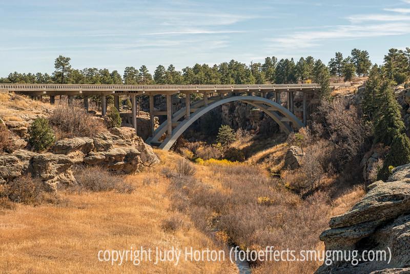 Castleton Canyon State Park, Colorado