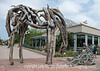 Deborah Butterworth Horse Sculpture