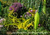 Chihuly Glass, Denver Botanic Garden