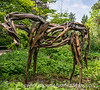 Deborah Butterworth Sculpture