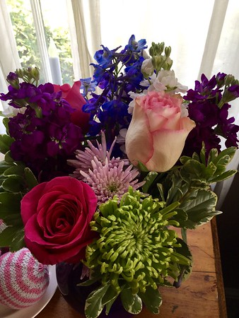 Flowers, August 4, 2015