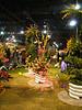 zany flower show entry