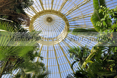 Botanical Gardens Dome - 4 x 6