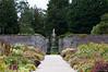 Garden of Powerscourt Estate, County Wicklow, Ireland