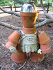 00aFavorite Sculpture of a young potted gardener