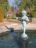 02012005 Cherub fountain