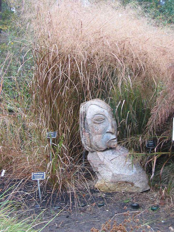 Sculpture - 'Rest' by Michael Oakley 2