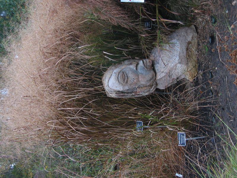 IMG_9442 - Statue 'Rest' by Michael Oakley