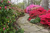 C 04072008 Sisters' Garden, Chapel Hill NC (05-0405, 122p) (garden)
