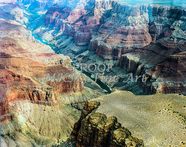 1008.045 Grand Canyon in Color