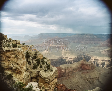 1008.113 Grand Canyon in Color