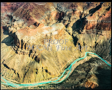 1008.003 Grand Canyon in Color