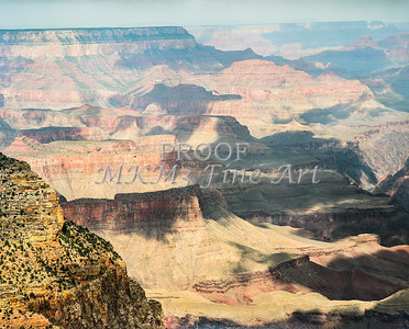 1008.001 Grand Canyon in Color