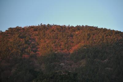 Hakone in April 2018