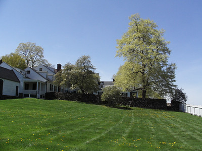 Hill-Stead Museum May Day