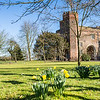 Hodsock Priory
